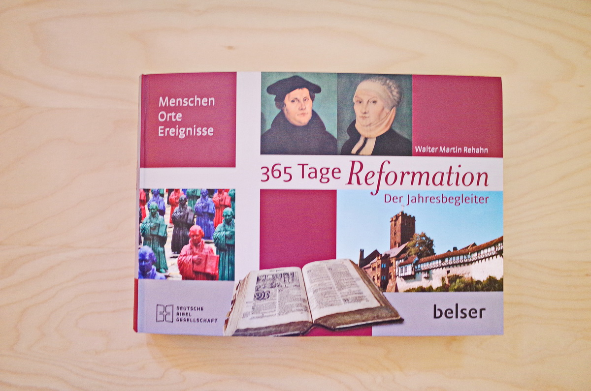 365 Tage Reformation