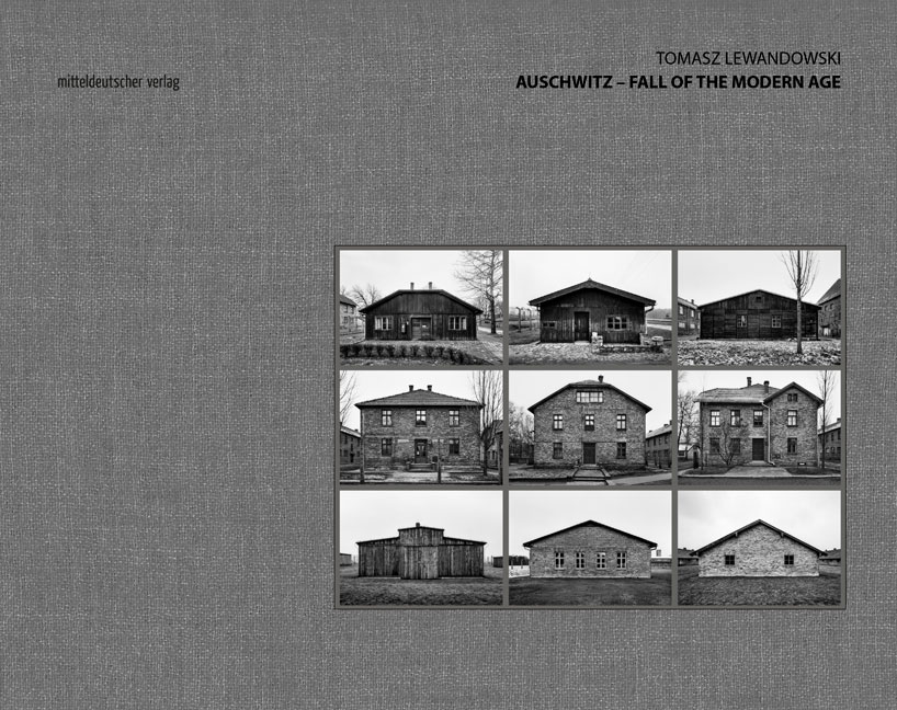 Auschwitz – Fall of the Modern Age von Tomasz Lewandowski